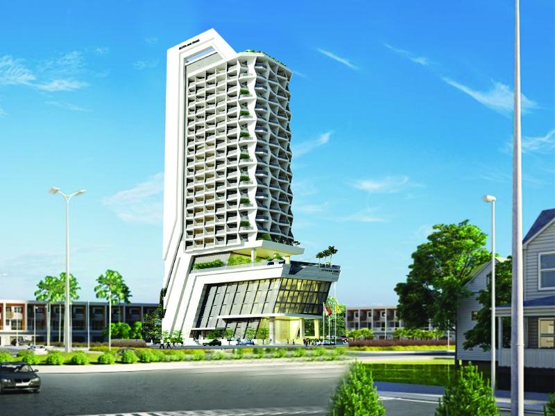 Hình ảnhBoton Hotel Nha Trang