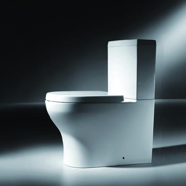 Bồn cầu | Toilet