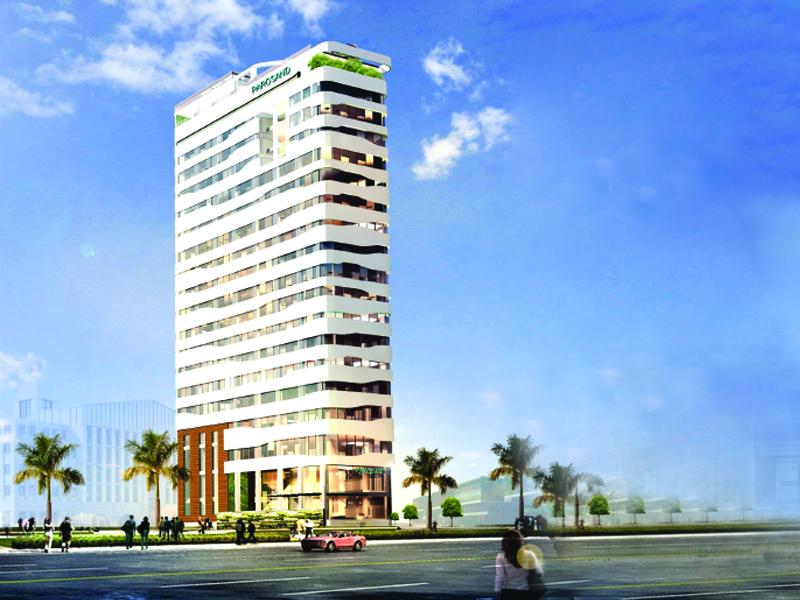 Hình ảnhKhách sạn Belle Maison Parosand Đà Nẵng