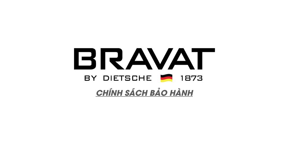 Chính sách bảo hành của Bravat Miền Bắc