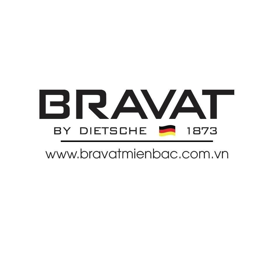 Thương hiệu Bravat nổi tiếng hàng đầu thế giới