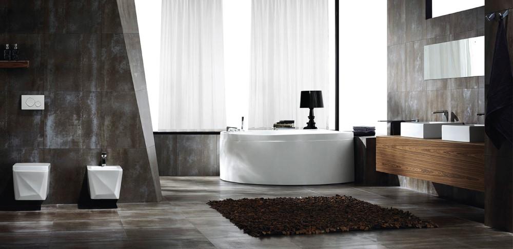 Thương hiệu thiết bị vệ sinh Bravat – Mang đến sự sang trọng và đẳng cấp.