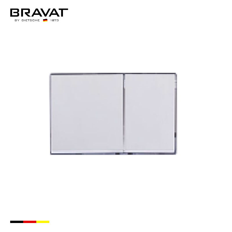Concealed Cistern Button Panel P69231Y-ENG