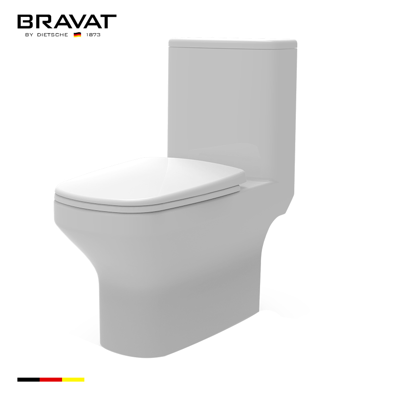 One-piece Toilet C21171UW