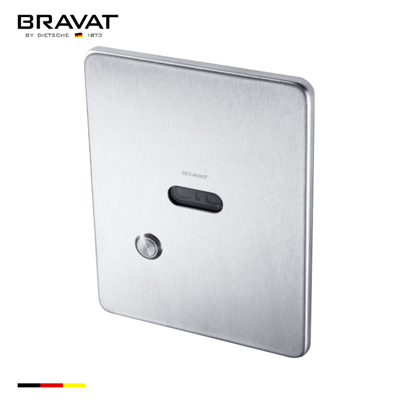 In-wall Infrared Sensor (Squatting Pan) D659E