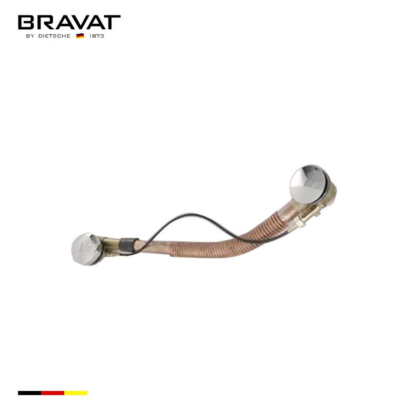 Bathtub Waste (Brass) D409C-2