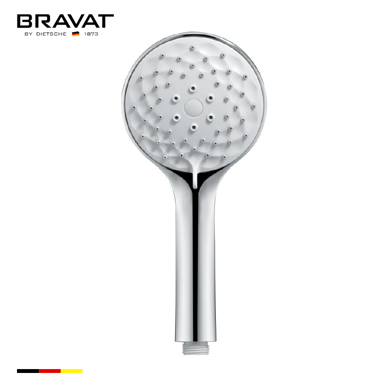 Hand Shower (3-function) P70259CP-ENG