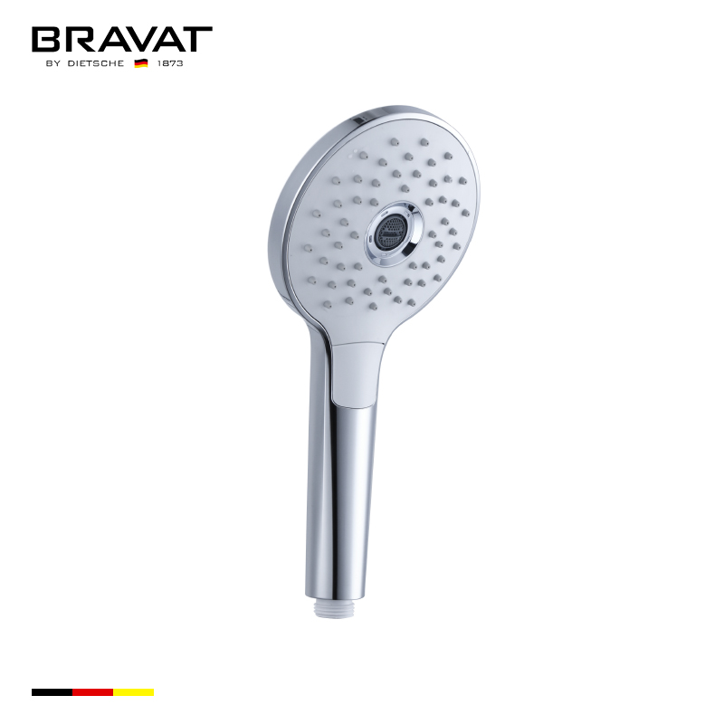 Hand Shower (3-function) P70263CP-ENG