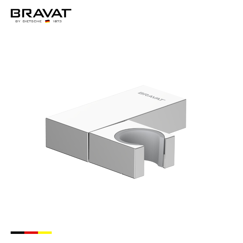 Shower Bracket (Adjustable) P7184CP-ENG