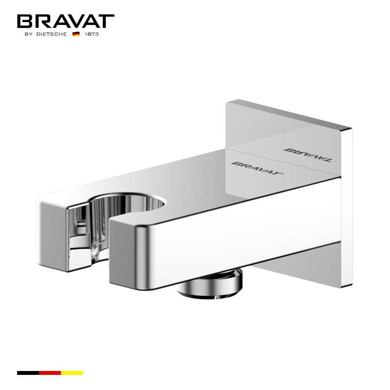 Shower Bracket P7189CP-1-ENG