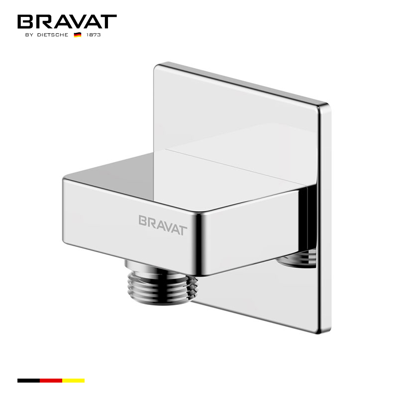 Shower Wall Outlet P7429C-1-ENG