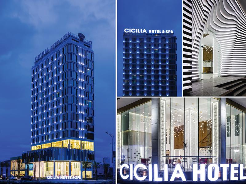Hình ảnh Cicilia Nha Trang Hotel & Spa
