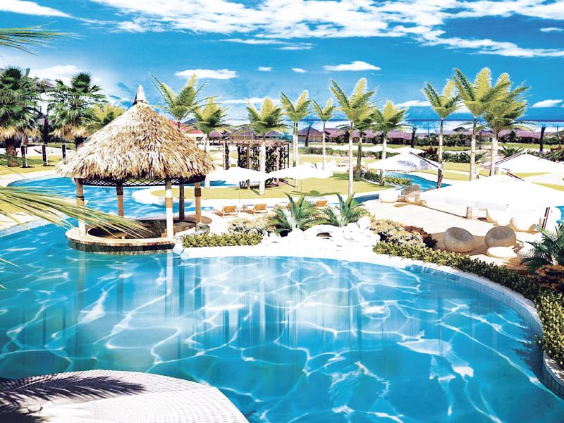 Sheraton Hoi An-Tam Ky Resort & Spa