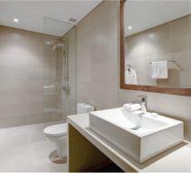 thiết bị vệ sinh phòng tắm
