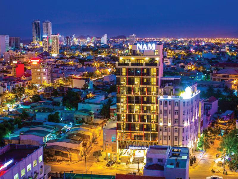 Hình ảnhNam Hotel Da Nang
