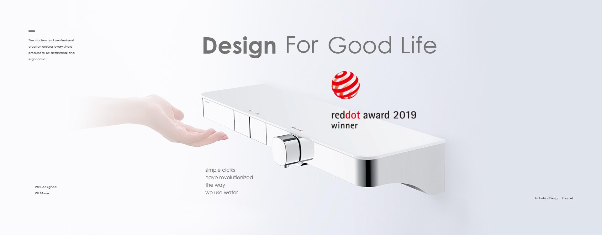 Bravat Design For Good Life